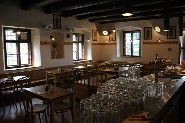 Nekuřácká restaurace Praha 2